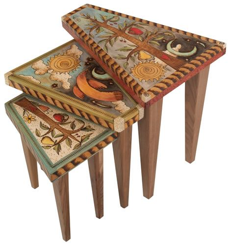 http://www.amanogalleries.com/Sticks-Custom-Orders/custom-pieces/furniture/accent-tables/Accent_Table_Sticks_END012-B.htm#  Sticks Furniture | Custom Orders | A Mano Galleries