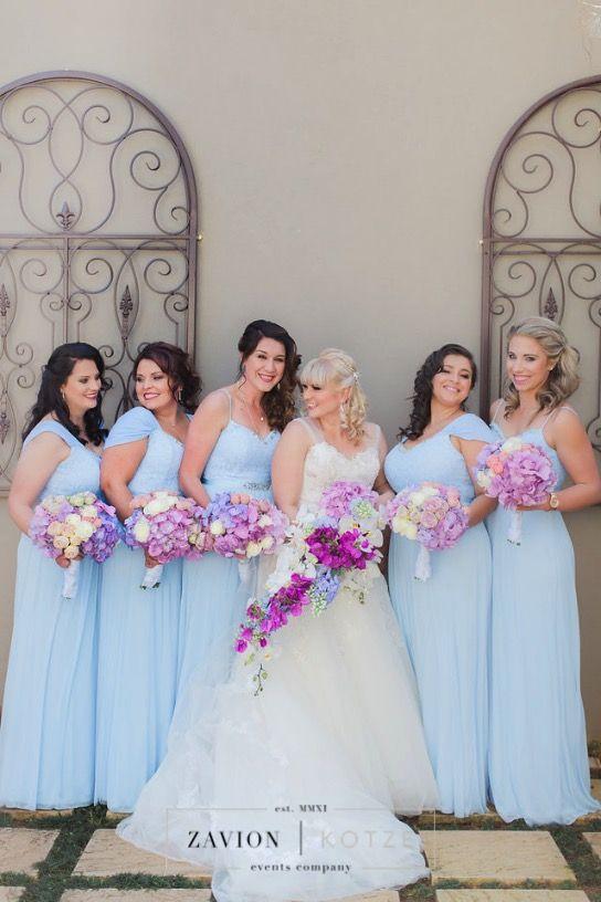 Greek themed wedding with beautiful pastel colours, colors, hanging arrangements, delphiniums, orchids, hydrangeas, roses, bougainvillea, suspended florals, Zavion Kotze