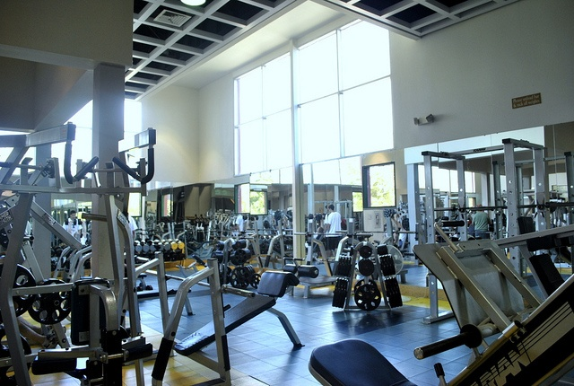 21st Century Health Club, your 24 hour gym serving Cotati, Rohnert Park, Petaluma, and Santa Rosa. http://21stCenturyHealth... (707) 795-0400 Good! See This! http://all4betterlife.com