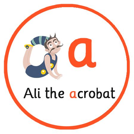 Today your child is going to master the letter sound 'a' by watching a short video and completing three games | Free Phonics App |