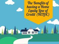 Benefits of a Home Equity Line of Credit | Debt Consolidation Helps
