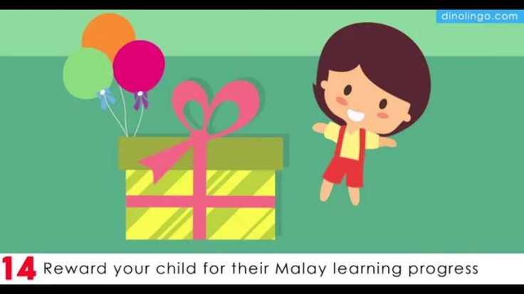 Teach kids Malay - 15 Ways for children to learn Malay  #malaysia #malay