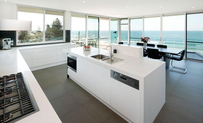 Winning Kitchen Coledale