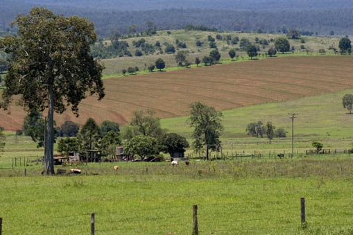 Hillview Cottages, Kingaroy