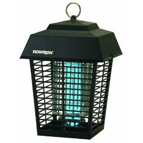 #9: Flowtron BK-15D Electronic Insect Killer, 1/2 Acre Coverage