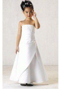 3bdf9715b1a Robe mariage pour petite fille tati – Site de mode populaire