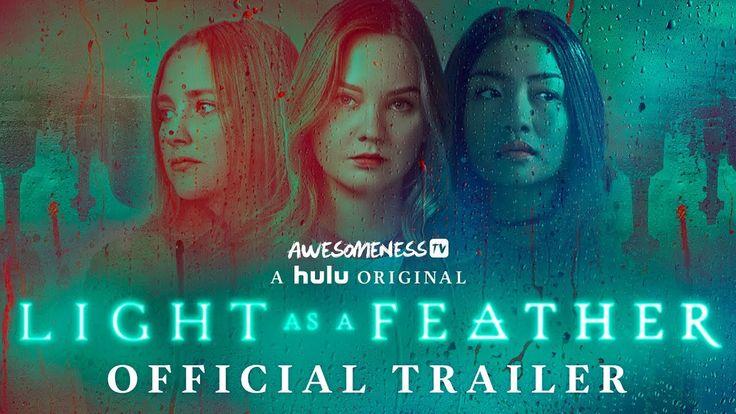 Light as a feather season 2 trailer official watch