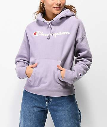 f0147950d Champion Reverse Weave Lilac Dyed Hoodie in 2019   Christmas List ...