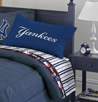 St Louis Cardinals MLB Authentic Bedding See More New York Yankees Comforter Sheets Sets Accessories For Kids Adults