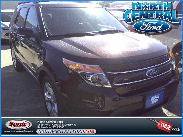 #New #2013 #Ford #Explorer #Limited #ForSale | #Richardson #TX | #Serving #Dallas $37,301