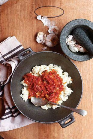 Tamatiesmoor | SARIE | Tomato relish