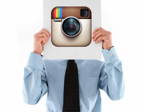 Social-foto-sharing with Instagram #smm