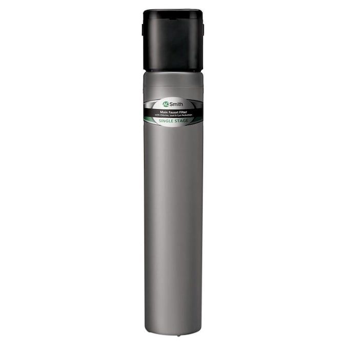 a o smith main faucet filter single