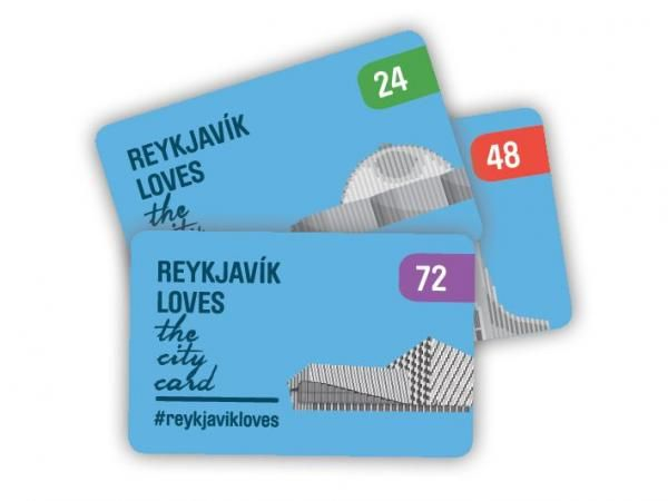 Reykjavík City Card   Visit Reykjavík - discount card that gets you free admission into lots of museums, discounts on tours and at shops, and free use of the Reykjavik vus system