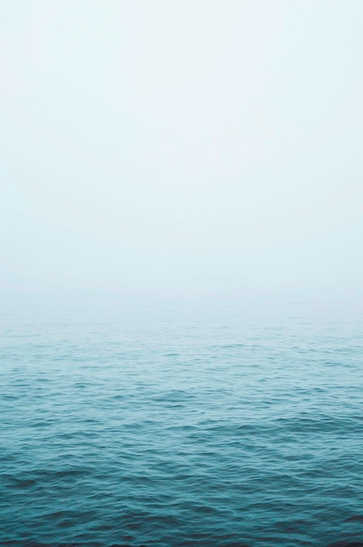Sky and Sea  Untitled by Amy van Wetten