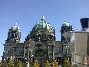 Moka al Berliner Dom - Berlino