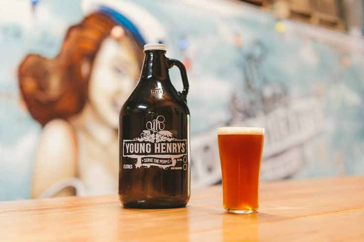 Young Henry's the place to go for some quality beer in Newtown https://posse.com/editorial/11/The+Microbrewery+Scene+in+Sydney