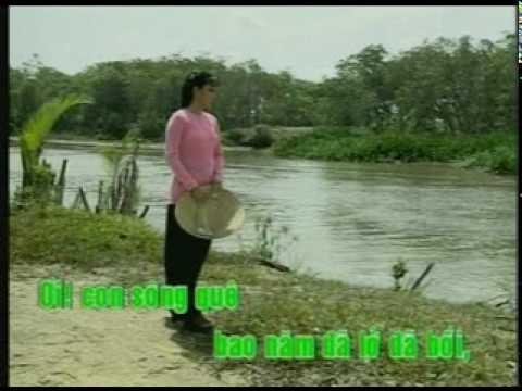 Sông quê - Vũ Linh - Thoại Mỹ