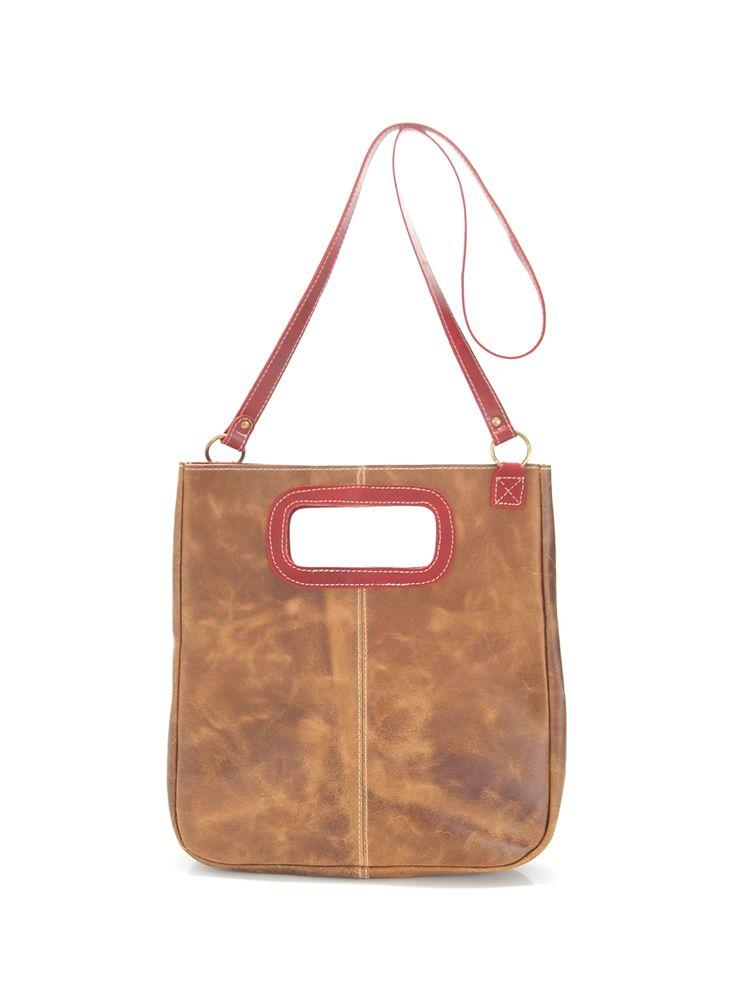 Nuestro modelo Carry, súper cómoda, lista para usar :)