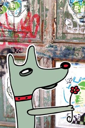 Dog www.pikelus.no