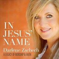 Darlene Zschech legjobb dalai egy lemezen