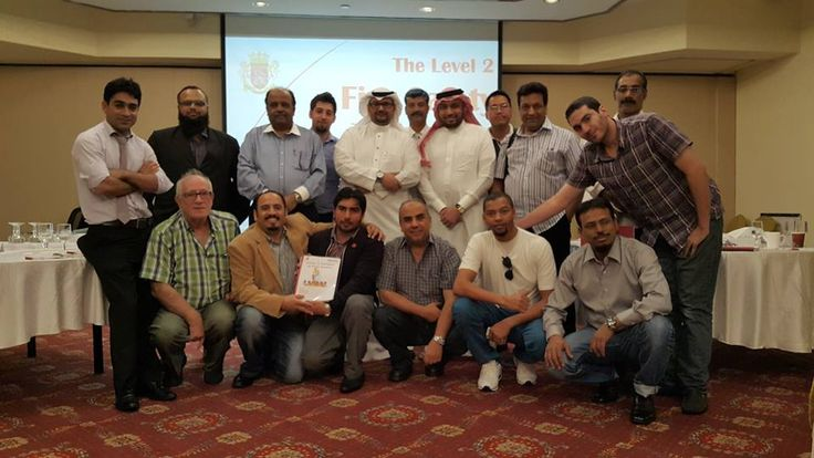 Level 2 Award in Fire Risk Assessment, Fire Management Principles and Practices  One Full Day (8 Teaching Hours) Practical Training Session  Sheraton Hotel  Falasteen Road, Jeddah  Kingdom of Saudi Arabia.   http://bemcon.co.uk/