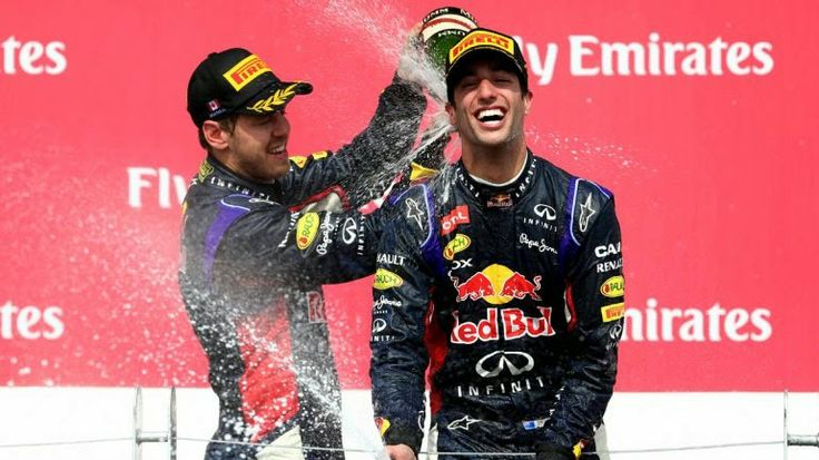 NotiAutos.com: F1 Gran Premio de Canadá 2014