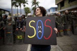 Sindicato de trabajadores piden extender huelga general en Venezuela