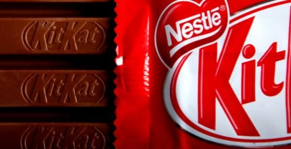 Kit Kat Bar Named 'Most Influential Candy Bar' | KitchenDaily.com