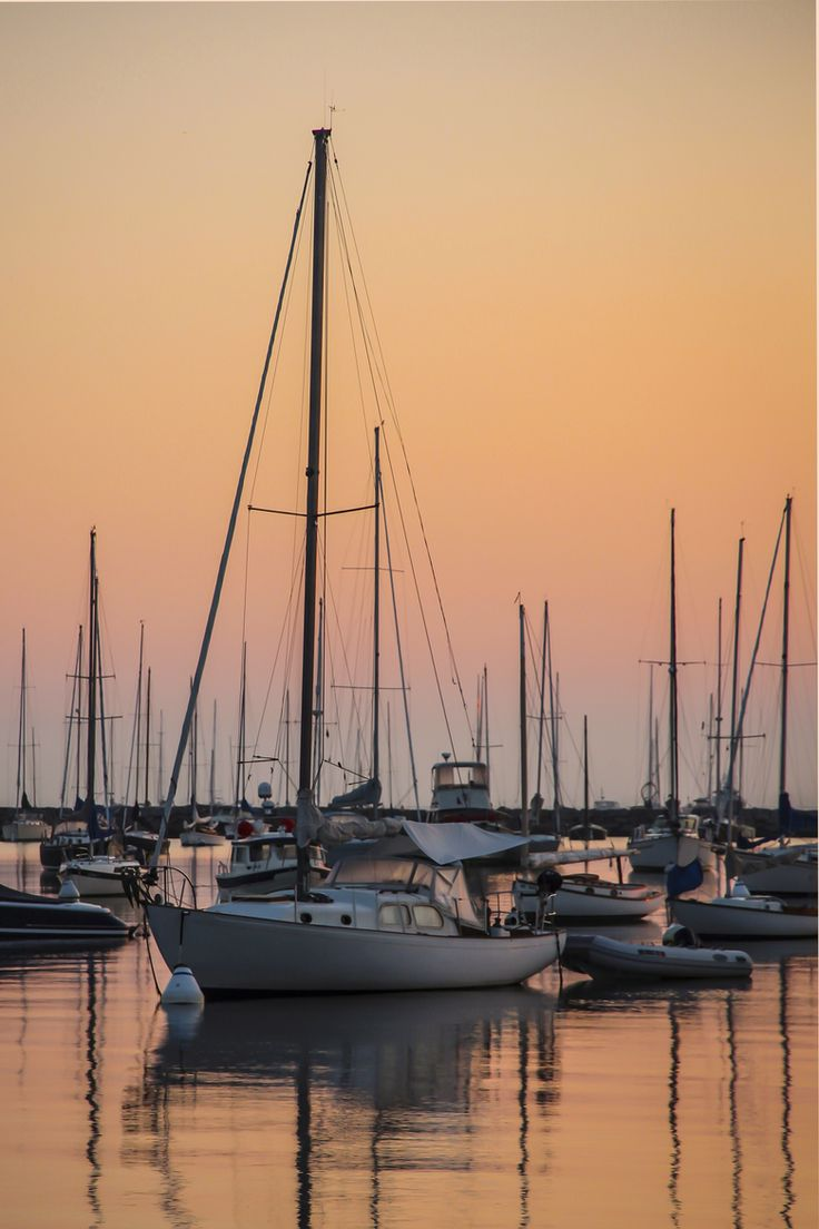 Sunrise at Martha's Vineyard - I'd love to visit here. Maybe I would get to see Carly Simon......