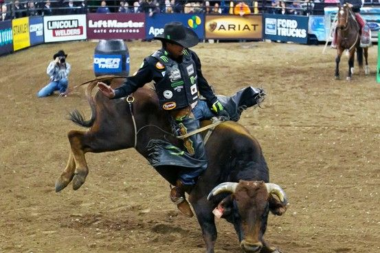 Madison Square Garden Bucks Up Madison Square Garden And Bull Riding