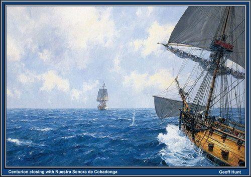 Художники :: Парусники во всей красе фото 53 | Tall ships ...