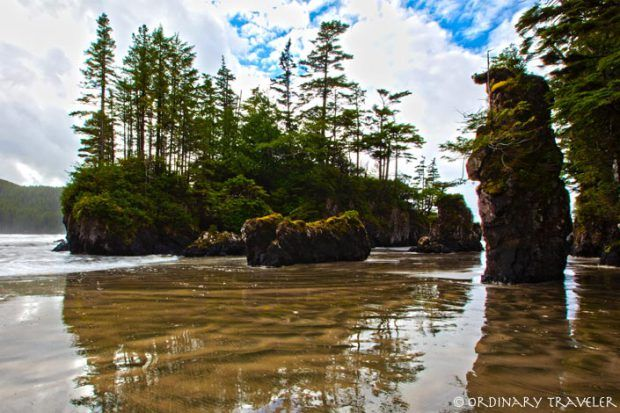 North Vancouver Island Travel Tips