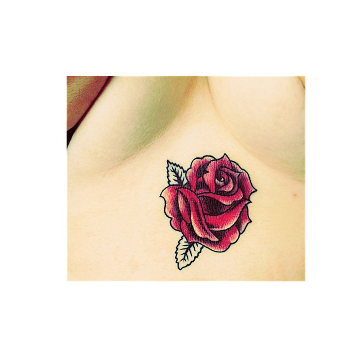 a Rose for a Rose <33