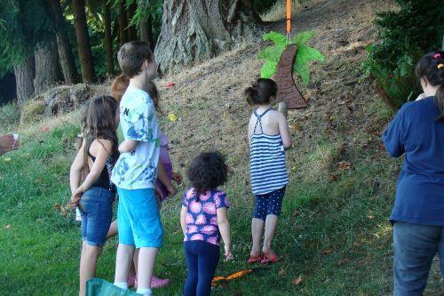 Kinderbetreuung in den Sommerferien: Problem für Berufstätige Eltern