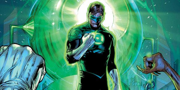 How Armie Hammer Feels About All The Green Lantern Rumors #FansnStars