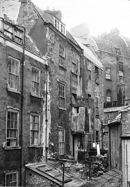 249 Best 19th Century Slums England Images On Pinterest