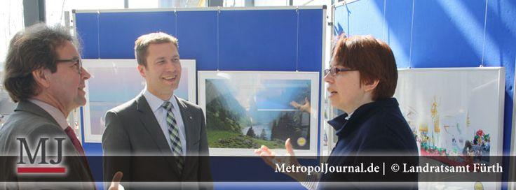 (FÜ) Ausstellung in Fürth zeigt Partnerregion Shenzhen - http://metropoljournal.de/?p=8944