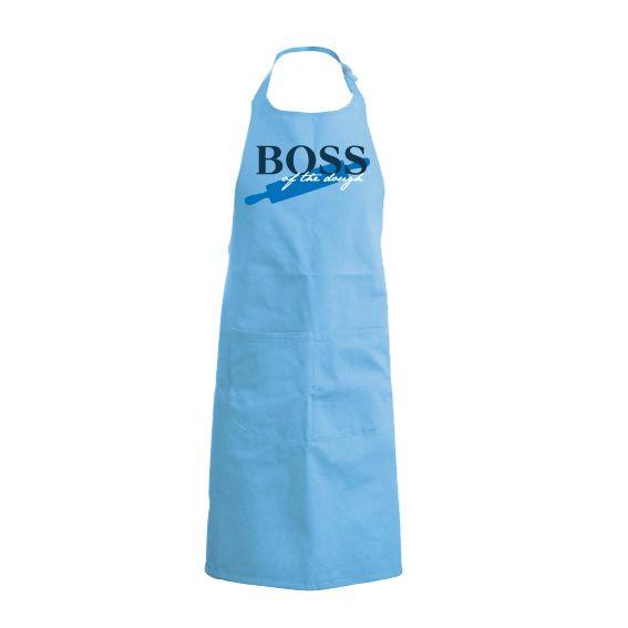 Schort | Boss of the dough (K885)