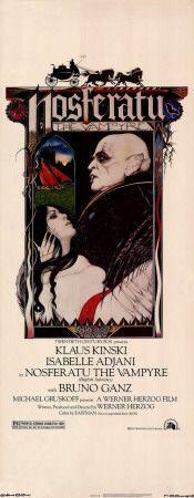 Nosferatu the Vampyre Poster at AllPosters.com