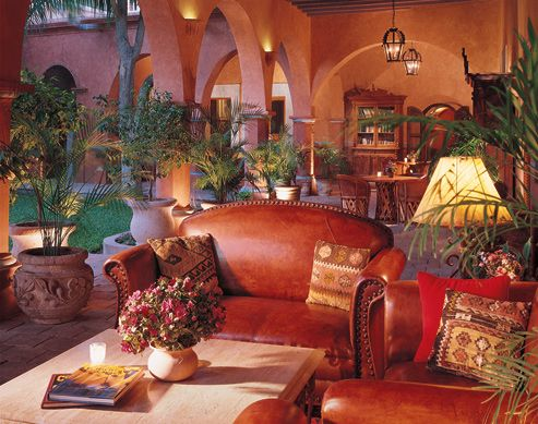 Find This Pin And More On I Want A Mexican Style Patio! By Phwd737.