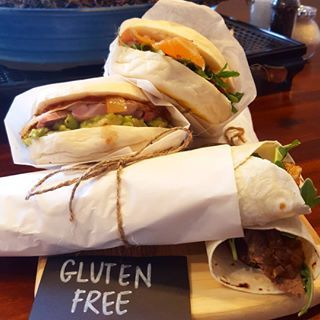 Let Minnow, Clayfield   23 Gluten-Free Dishes In Brisbane That Might Just Change Your Life