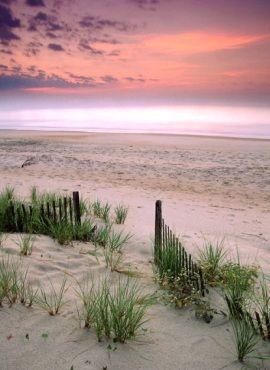 Dennis Beach, Cape Cod, MA