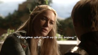 GameofthronesLover: The 10 Best Cersei Lannister Quotes