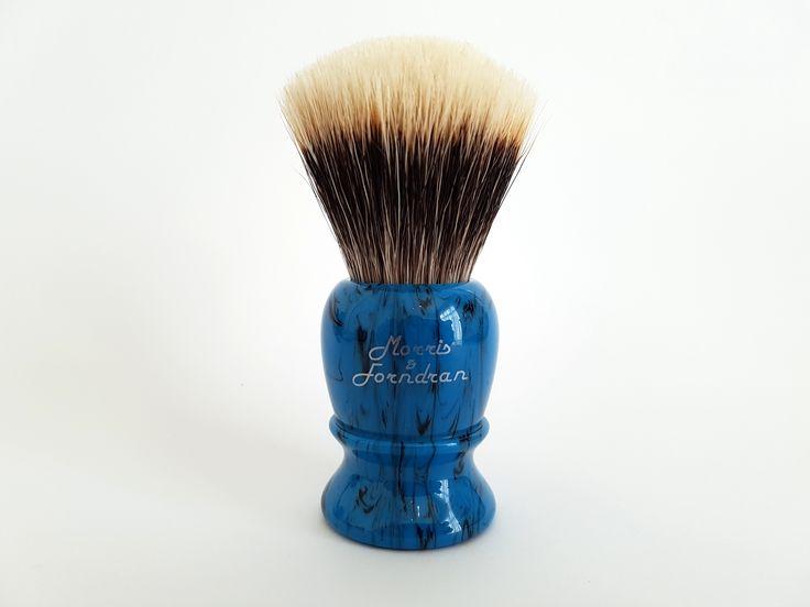Morris & Forndran Finest Badger Shaving Brush