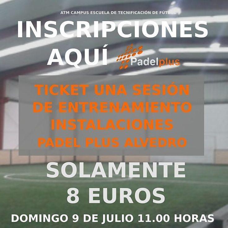 En Alvedro ( Coruña ) hacemos la mejor escuela de fútbol de la región. Ven a probar aprovechando esta oferta especial.