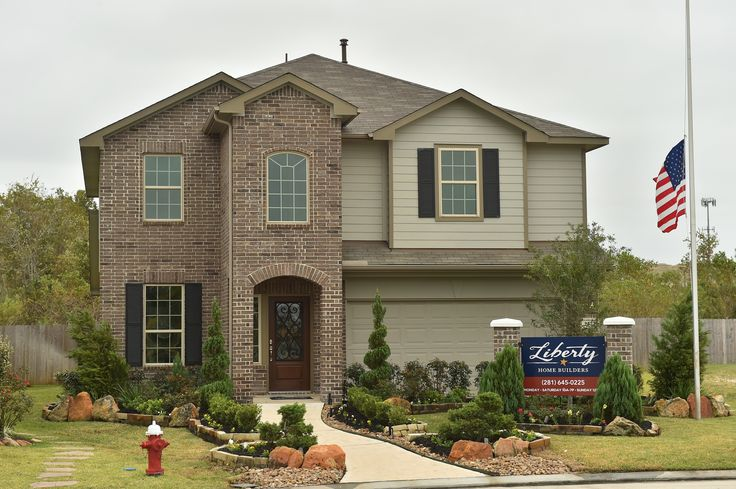 Woodland Pines by Liberty Home Builders: 2511 Dry Wind Court Humble, TX 77396. Liberty Home Builders is now selling new homes in Humble, TX out of their Woodland Pines community. Homebuyers will be able to choose from 7 one- or two-story homes with options of covered patios, formal dining rooms, game rooms, media rooms and high ceilings. Woodland Pines is minutes for George Bush Intercontinental Airport and is located near Highway 59. The Humble Independent School District servers this…