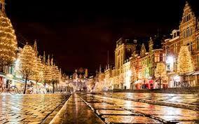 Pendidikan  Kesehatan Dan Wisata: Belgia Dan Tujuan Wisatanya yang Menarik