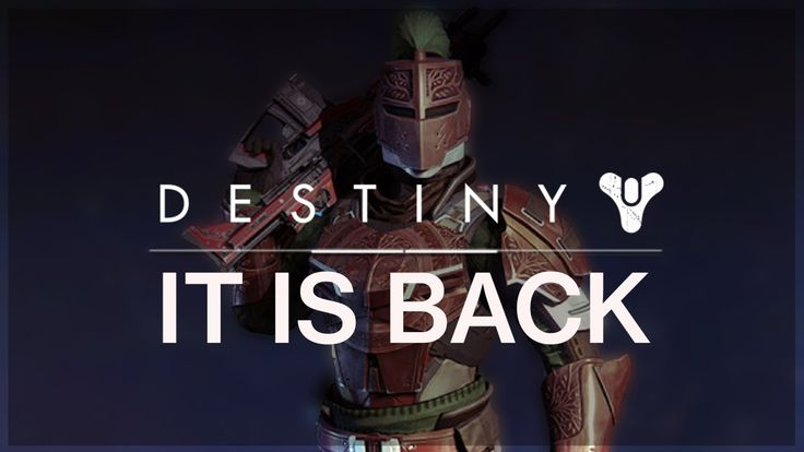 Destiny: April Update Iron Banner Loot Rewards - Lord Saladins Inventory (Destiny Iron Banner Today) http://youtu.be/wntj3ILes5w Destiny: April Update Iron Banner Loot Rewards - Lord Saladins Inventory (Destiny Iron Banner Today) Thanks for watching the video! Click the arrow / box to view more of the description! Hello everyone my name is Connor also known as Segma. I post daily content revolved around the two first person shooter games known as Destiny & Call of Duty. I post 1 - 2 videos…