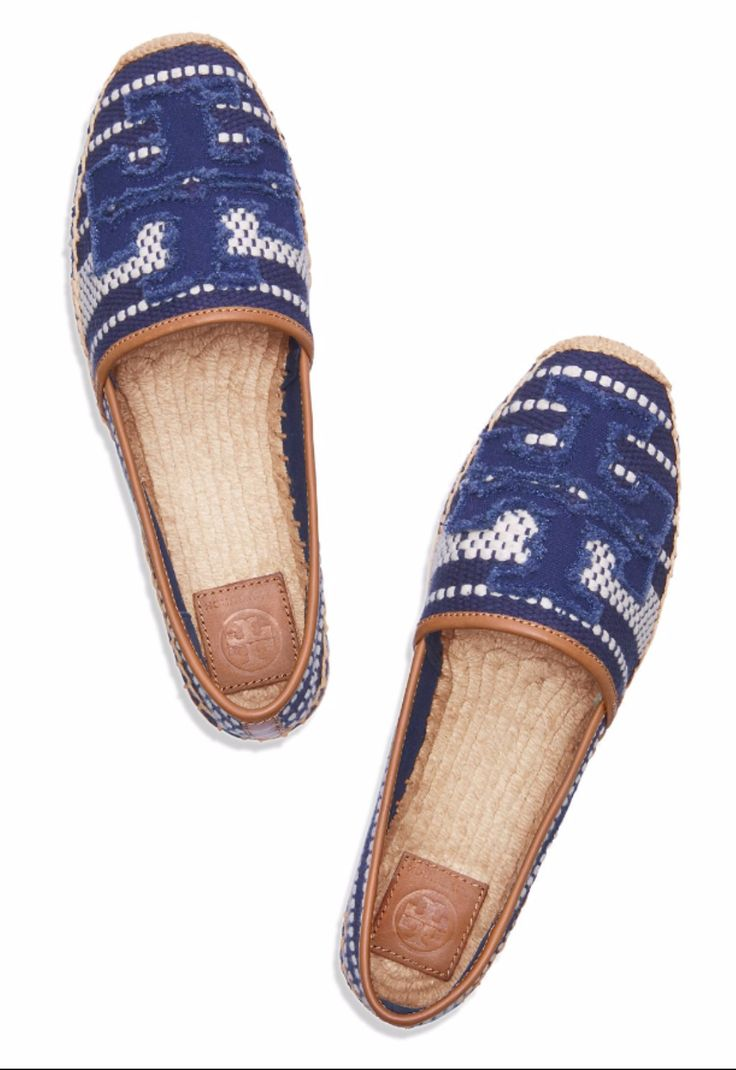 Visit Tory Burch to shop for Shaw Espadrille and more Womens View All. Find  designer shoes, handbags, clothing & more of this season's latest styles  from ...